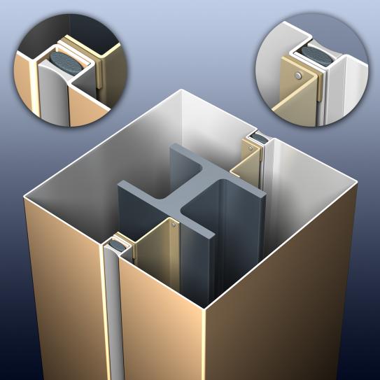 Column Cover 2000C