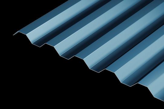 2016 - Exposed Fastener Panels - 7-2