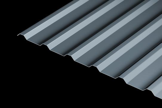 exposed fastener panels