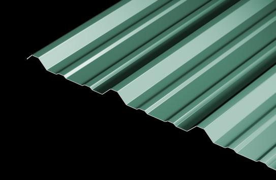 2016 - Exposed Fastener Panels - R-36