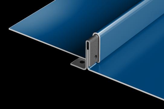 2016 - Redi-Roof - Standing - Flat