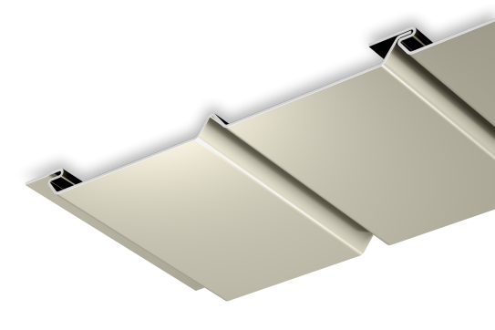 2016 - Soffit Panels - PAC-750 - Solid
