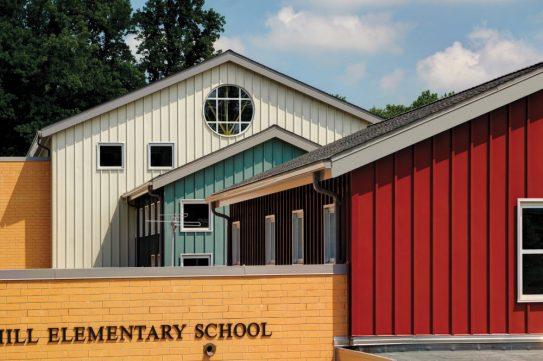 Bells Mill Elementary School